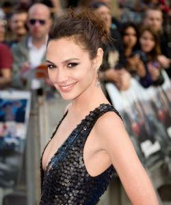 Waiting For Gadot: Gal Gadot has been cast as Wonder Woman for the upcoming ?Batman Vs. Superman? film.