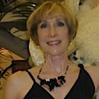 Gail Pierris
