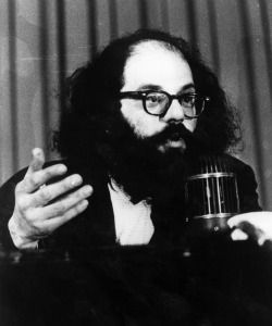 Holy Allen Ginsberg: An episode in the life of the poet is the subject of the new film ?Kill Your Darlings.?