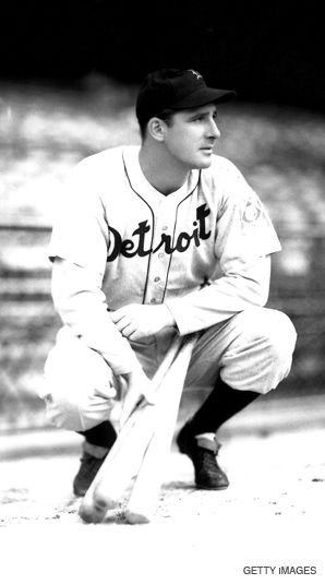 ONE FOR THE TRIBE: Baseball legend Hank Greenberg sat out a game on the Day of Atonement.