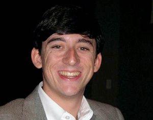 Alex Grodner