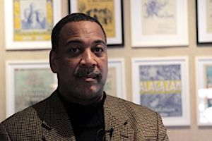 Harlem Renaissance Man: Architect and historian John T. Reddick highlights Harlem?s black and Jewish legacy in his exhibit ?Harlem?s Black and Jewish Music Culture: 1880-1930.?