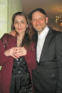 Everen Tekinoktay and Tal R