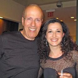 Josh Waletsky and Sveta Kundish
