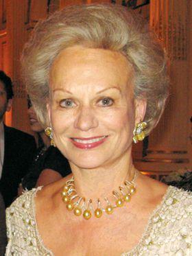 Hostess: Ingeborg Rennert