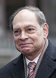 Trustee: Irving Picard, the court-appointed representative for Madoff creditors.