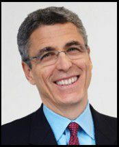 Rabbi Rick Jacobs, president of the Union for Reform Judaism