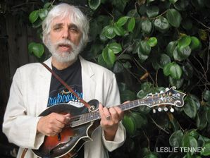 Channeling Lennon: Gerry Tenney performs hits from the 1960s and '70s.