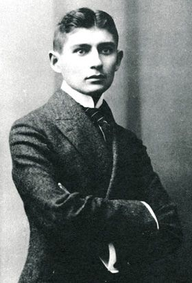Contested: An Israeli court will decide who is entitled to Kafka?s never-before-seen work.