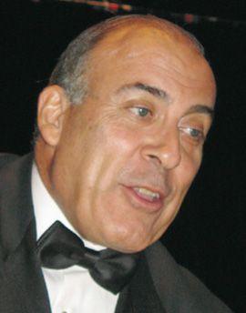 Honoree: Muhtar Kent, CEO of the Coca-Cola Company.