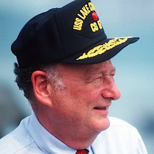 Ed Koch, circa 1989