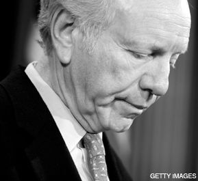 LIEBERMAN: The Connecticut senator is facing a backlash due to his support for the candidacy of John McCain.