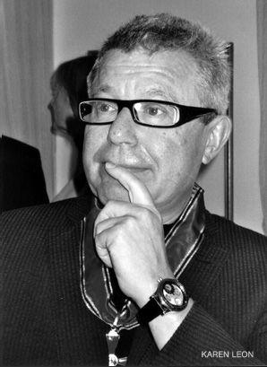 Building a Following: Daniel Libeskind