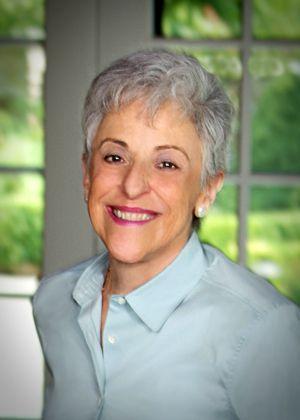 Benefactor: Lynn Schusterman has been responsible for big growth in Israel Studies.