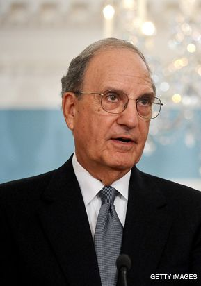 MITCHELL: The political bargaining in Israel may give U.S. envoy George Mitchell time to prepare and meet with allies.