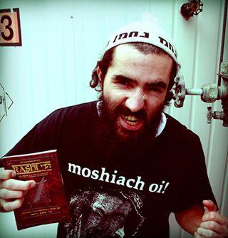 Yishai Romanoff