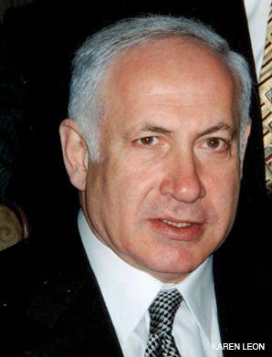 Netanyahu: Spoke at the event.