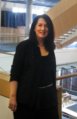 Educator: Linda Steinberg