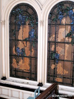 SHATTERED: An attack by vandals leaves an upstate New York synagogue pondering its future.