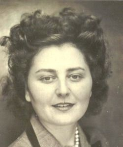 A Life on the Run: As a teenager, Charlotte Sorkine ran weapons and made false identity papers.