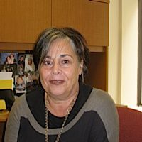 The New Needy: Penny Kardon directs a career center with many older and educated clients.
