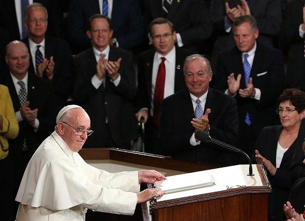 NewsBreaking News Did Pope Francis and Benjamin Netanyahu Agree on Moses? Ron Kampeas
