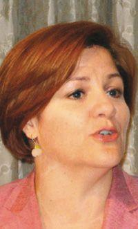 Speaker: Christine Quinn