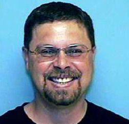 Accused: Rabbi Bryan Bramly of Arizona was extradited to face charges in New York.