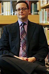 Trailblazer: Transgender issues barely registered when Reuben Zellman entered Hebrew Union College in 2003
