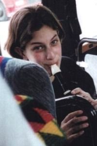 Malki Roth was 15 when she was killed in the Sbarro suicide bombing in Jerusalem in 2001.