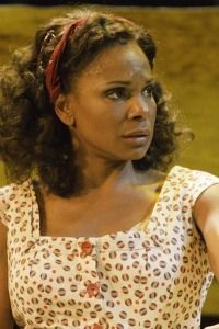 Audra McDonald stars in the American Repertory Theater?s revival of ?Porgy and Bess.?