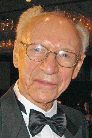 Eli Zborowski