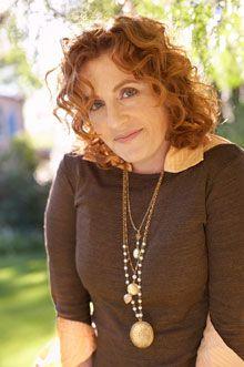 Ayelet Waldman, author of ?Red Hook Road?