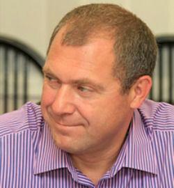 Oleg Bolychev