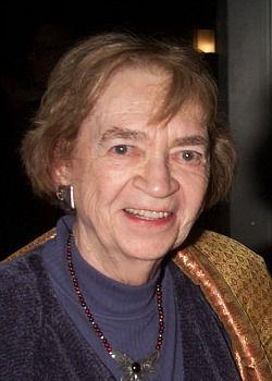 Judith Crist