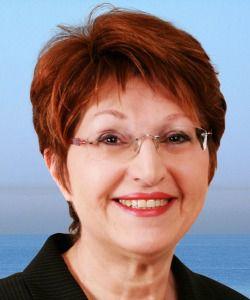 Daphna Poznanski-Benhamou