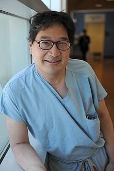 Dr. Donald Liu