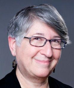 Ellen Lippmann