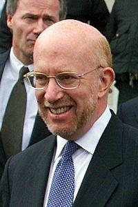 Benjamin Ginsberg