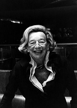 Not Easy To Pigeonhole: Lillian Hellman has been branded a liar and a Stalinist. But she was really a hardnosed woman who refused to betray her friends.