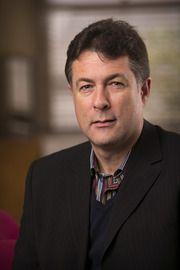 Prof. Jake Lynch