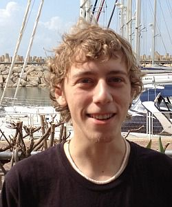 Jonathan Merrin