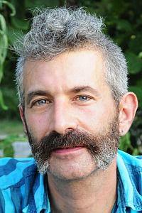 Sandor Ellix Katz