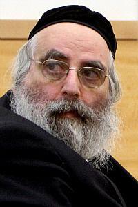 Rabbi Baruch Lebovits
