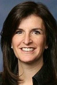 Michigan Rep. Lisa Brown
