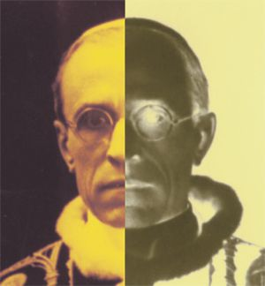 Pious Pius: World War II-era Pope Pius XII is a divisive figure within the Catholic Church as well as among Jews.