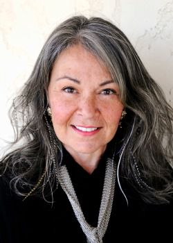 ?Our People Are Better?: Roseanne Barr says her vision of justice for women and the Palestinians grows out of her Jewish grandparents beliefs.
