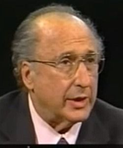 Henry Siegman