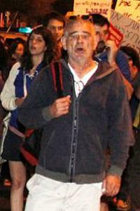 Moshe Silman