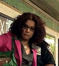 Mona El-Tahawy